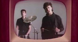 Tears For Fears Mothers Talk Official Music Video