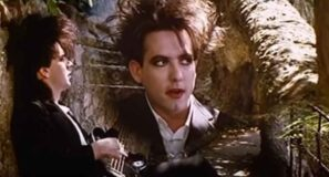 The Cure - Catch - Official Music Video