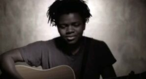 Tracy Chapman - Crossroads - Official Music Video