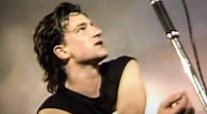 U2 - Sunday Bloody Sunday - Official Music Video