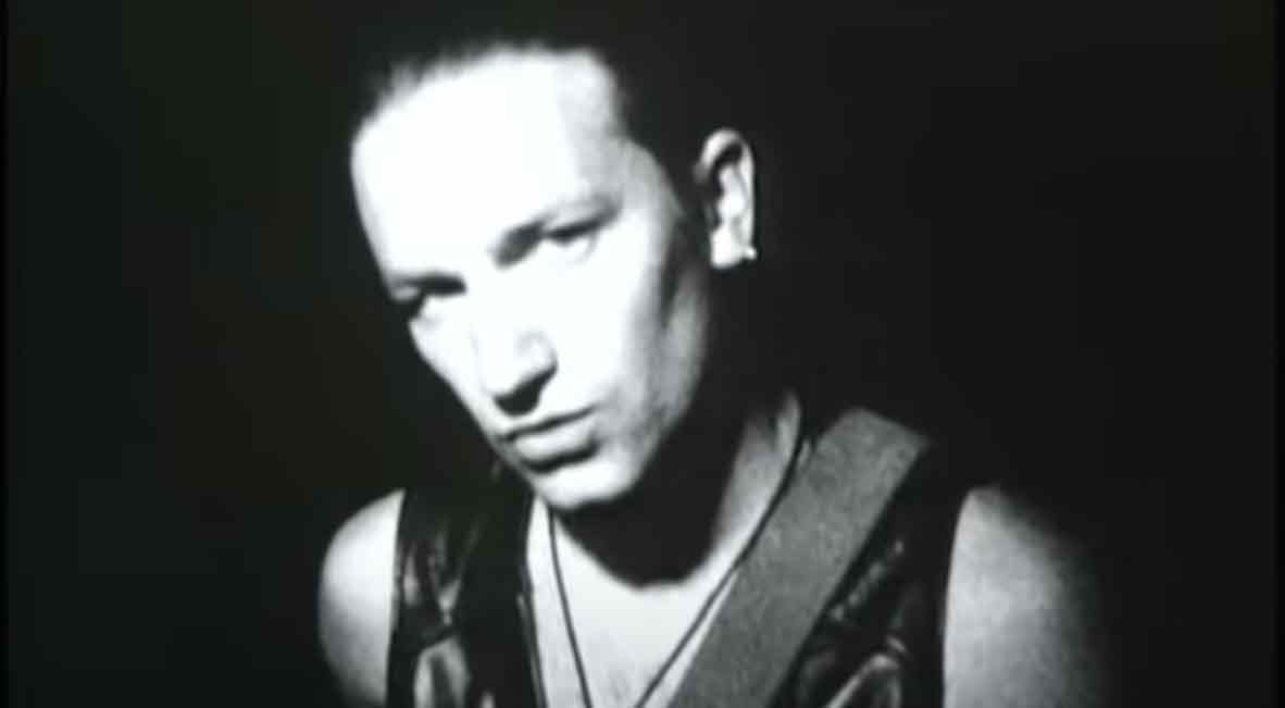 U2 - With Or Without You - Official Music Video