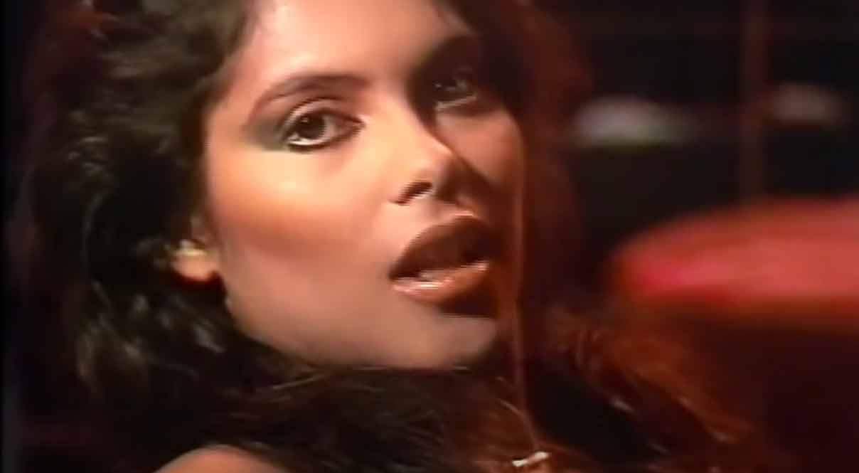 Vanity 6 Nasty Girl Official Music Video
