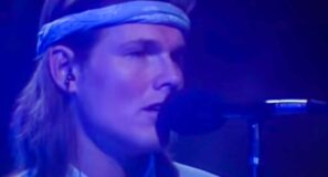 a-ha - I've Been Losing You - Music Video