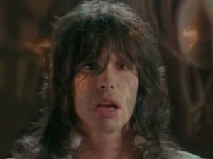 Aerosmith Angel Official Music Video