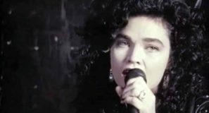 Alannah Myles Black Velvet Official Music Video