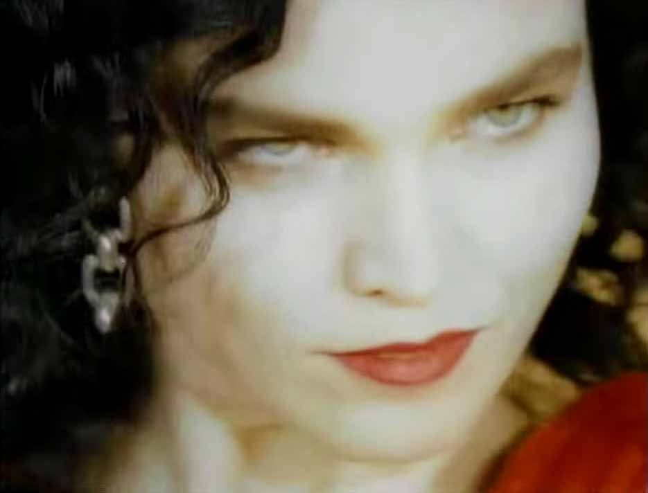 Alannah Myles Love Is Official Music Video
