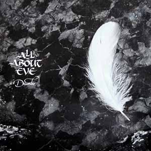 All About Eve December Single cover