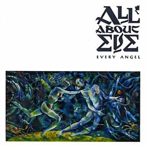 All About Eve Every Angel Single Cover