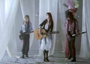 All About Eve Flowers In Our Hair Official Music Video