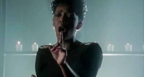 Anita Baker Sweet Love Official Music Video