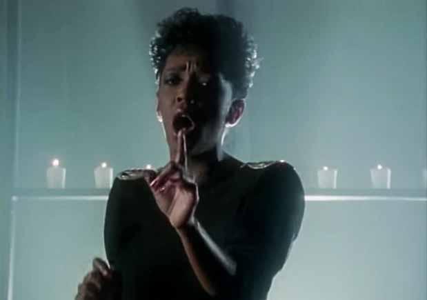 Anita Baker Sweet Love Official Music Video