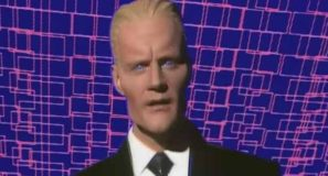 The Art of Noise with Max Headroom - Paranoimia