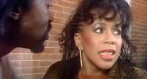 Ashford & Simpson - Solid - Official Music Video
