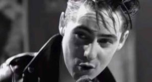 Aztec Camera Somewhere In My Heart Official Music Video