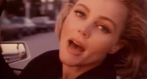 Belinda Carlisle - Mad About You - Official Music Video
