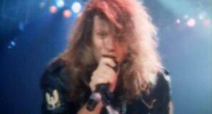 Bon Jovi - Bad Medicine - Official Music Video