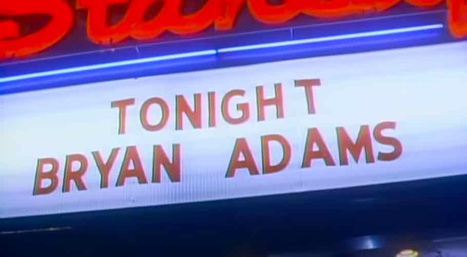 Bryan Adams - Heaven - Official Music Video