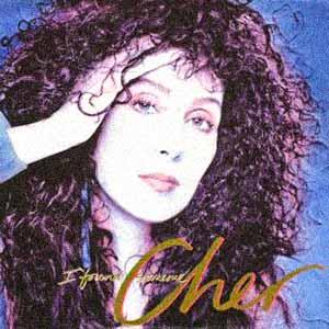 Cher I Found Someone Single Cover