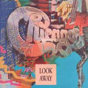 Chicago - Look Away -Single Cover