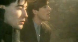 China Crisis Wishful Thinking Official Music Video