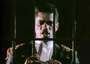 Colonel Abrams - Trapped