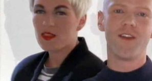 The Communards - There's More To Love
