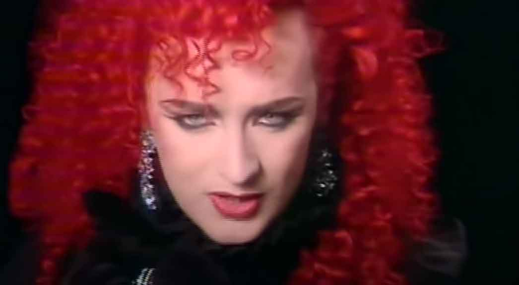 Culture Club - The War Song - Official Music Video