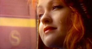 Cyndi Lauper - Time After Time - Official Music Video
