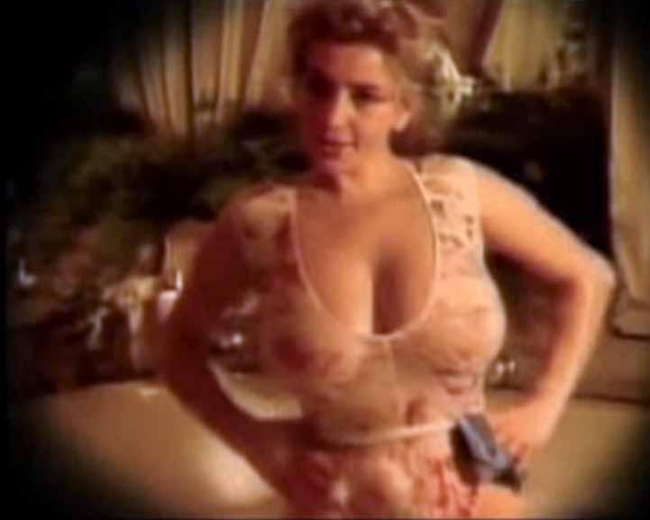 Danuta Lato Touch My Heart Music Video