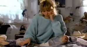 Debbie Gibson Out Of The Blue Official Music Video