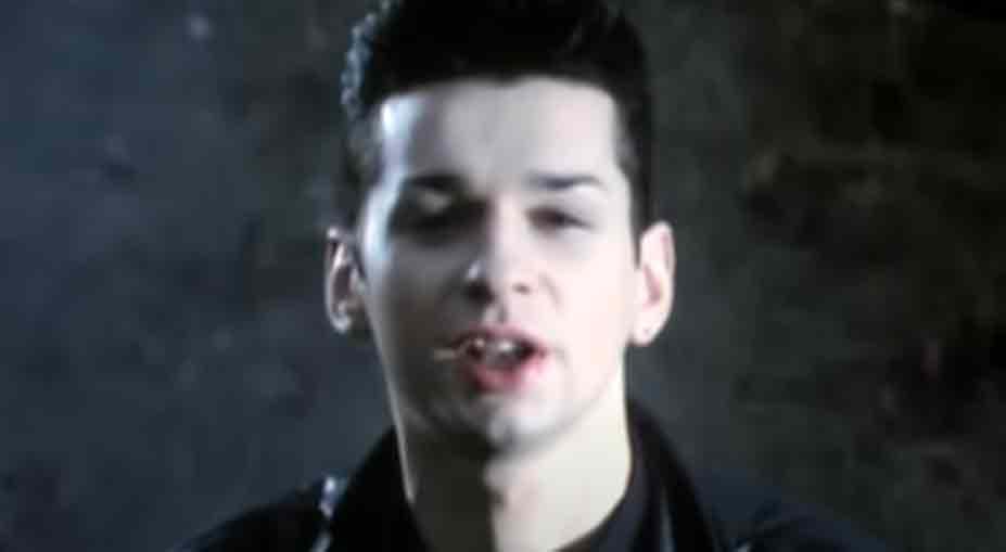 Depeche Mode - Stripped - Official Music Video