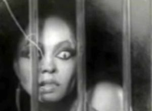 Diana Ross Eaten Alive Official Music Video