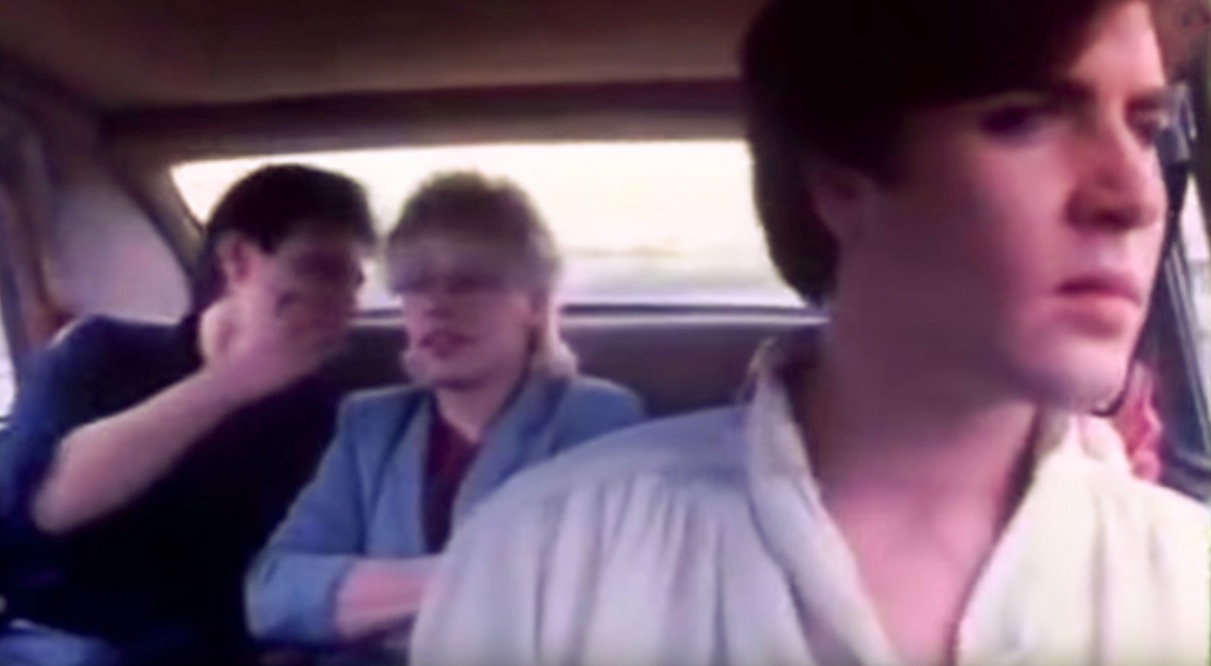 Duran Duran - Careless Memories - Official Music Video