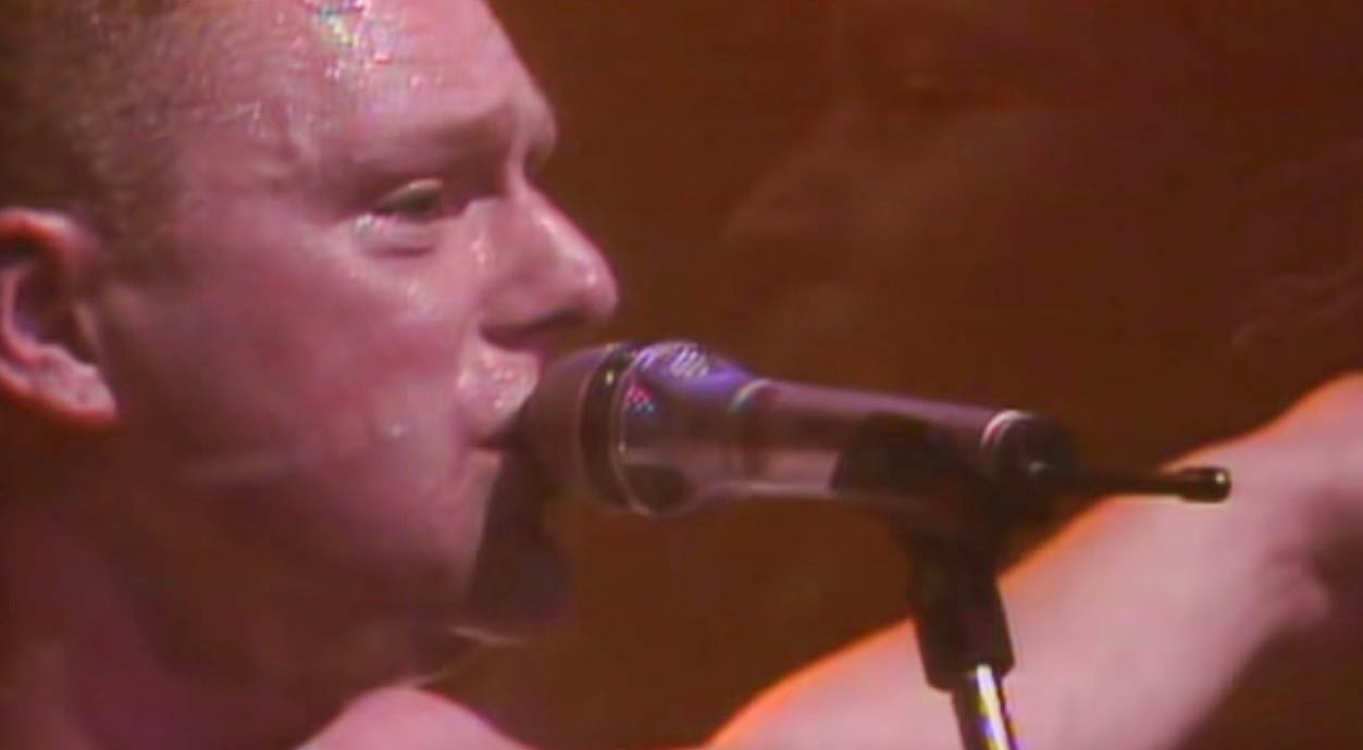 Erasure - Oh L'Amour - Official Music Video