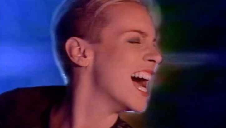 Eurythmics Sexcrime 1984 Official Music Video nineteen eighty four