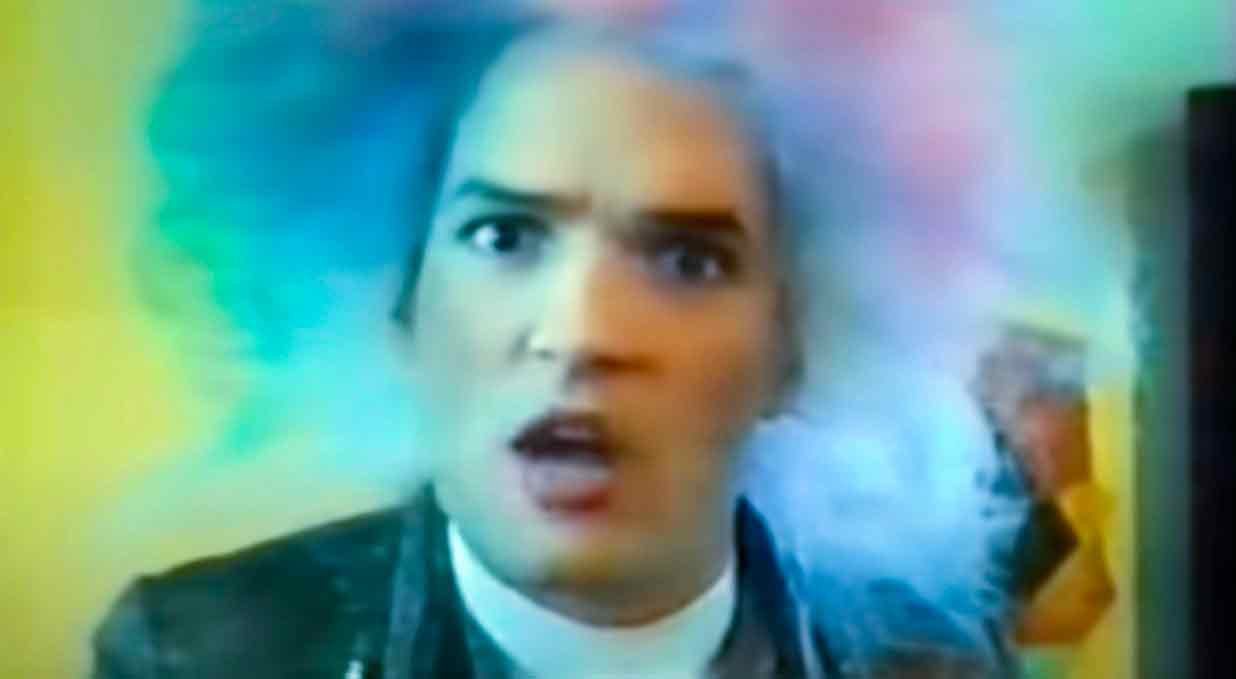 Falco - Rock Me Amadeus - Official Music Video
