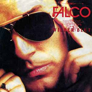 Falco Wiener Blut Single Cover