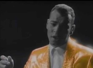 Fine Young Cannibals Suspicious Minds Official Music Video