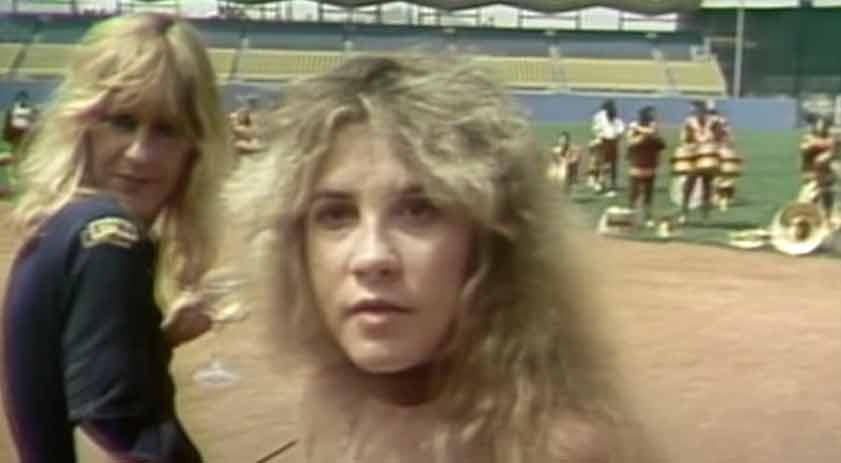 Fleetwood Mac - Tusk - Official Music Video
