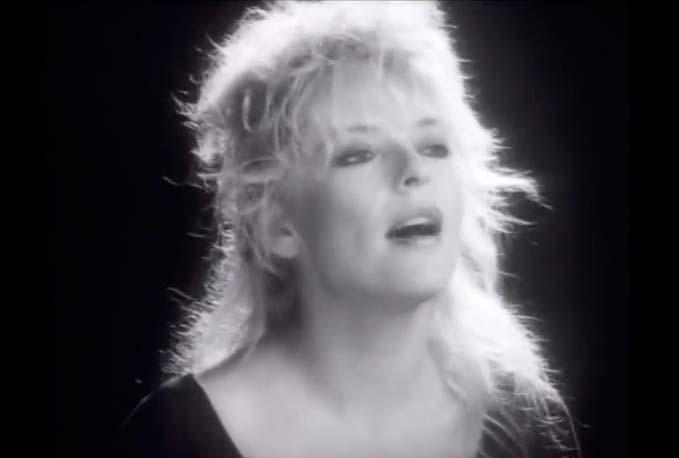 France Gall - Ella, elle l'a - Official Music Video