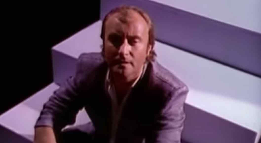 Genesis - In Too Deep - Official Music Video
