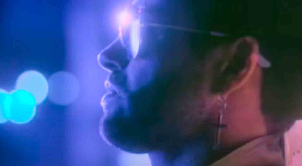 George Michael - Father Figure - Official Music Video