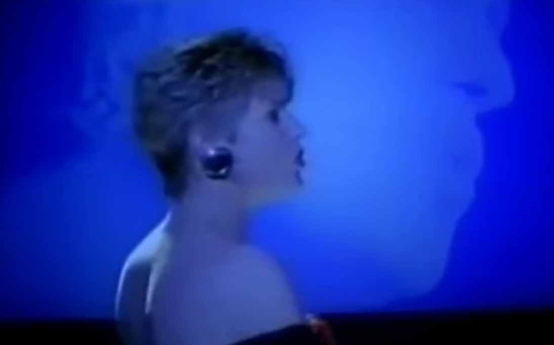 Hazell Dean Maybe We Should Call It A Day official music video