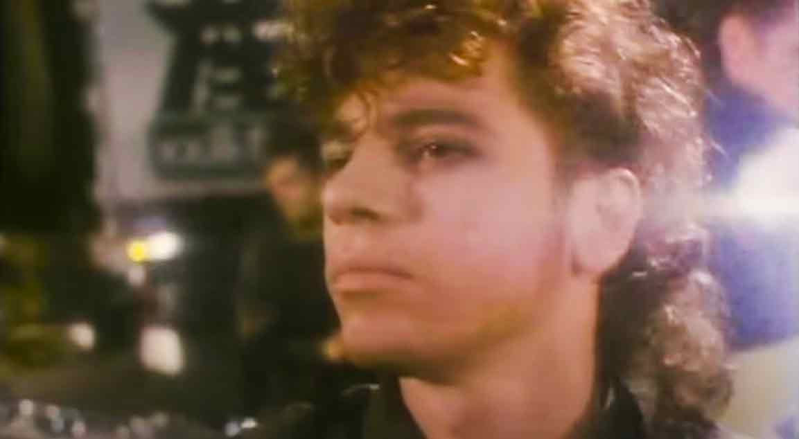 INXS - Original Sin - Official Music Video