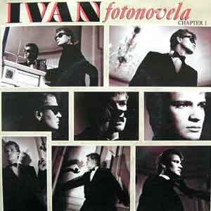 Iván - Fotonovela - Single Cover