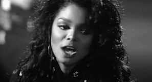Janet Jackson - Miss You Much - Official Music Video