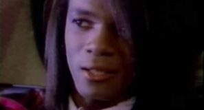 Jermaine Stewart I Like It Official Music Video