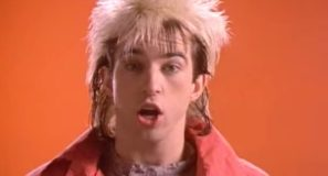 Kajagoogoo - Ooh To Be Ah