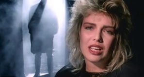 Kim Wilde - You Keep Me Hangin' On - Official Music Video
