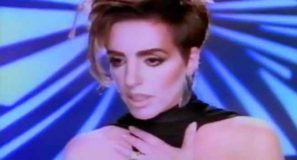 Liza Minnelli Don't Drop Bombs Official Music Video